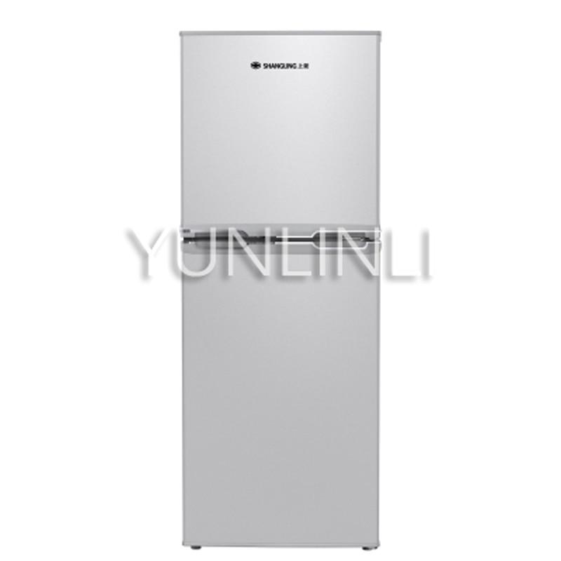 Offerte Tipo Domestico Frigorifero Doppia Porta Top freezer 137L BCD ...