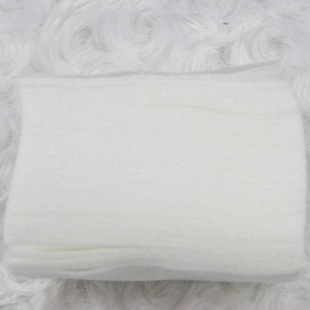 900Pcs/Bag Cotton Nail Towel Gel Polish Remover Professional Salon Use or Home Use Manicure Lint-Free Wipes Cotton Lint