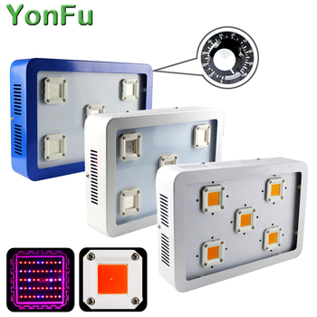 1500W COB LED Grow Light Full Spectrum Indoor Plant Grow Lights with UV and IR for Indoor Plants Veg Flower Greenhouse Growing wholesale price led grow light 300w indoor led plant grow light kit full specturm led light for plants veg and flower 10pcs