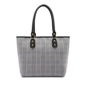Image 2 - Willow Valley  Women Bags  Handbags Large Capacity Tote Black Shoulder Bags for Ladies
