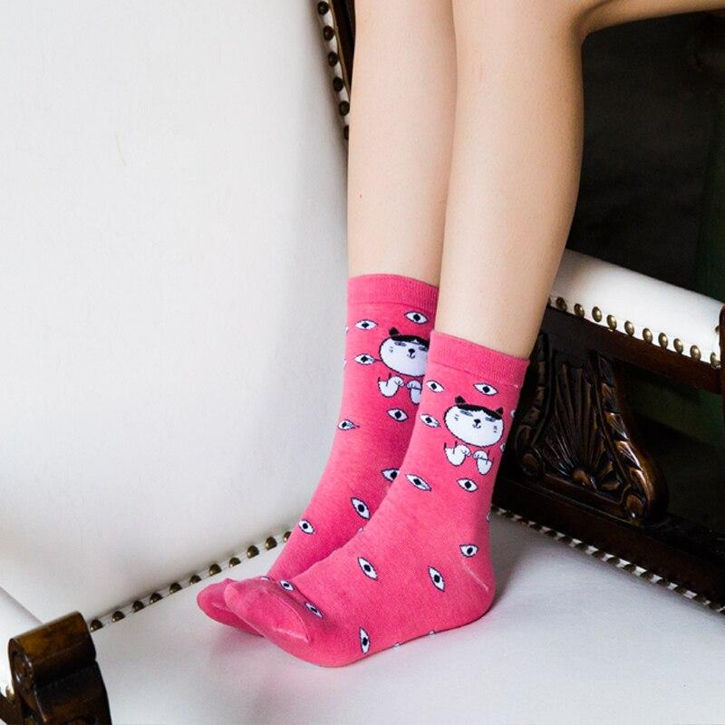 Winter Autumn New Women In Tube   Sock   Pet Dogs Women   Socks   Fashion Cotton EUR35-40