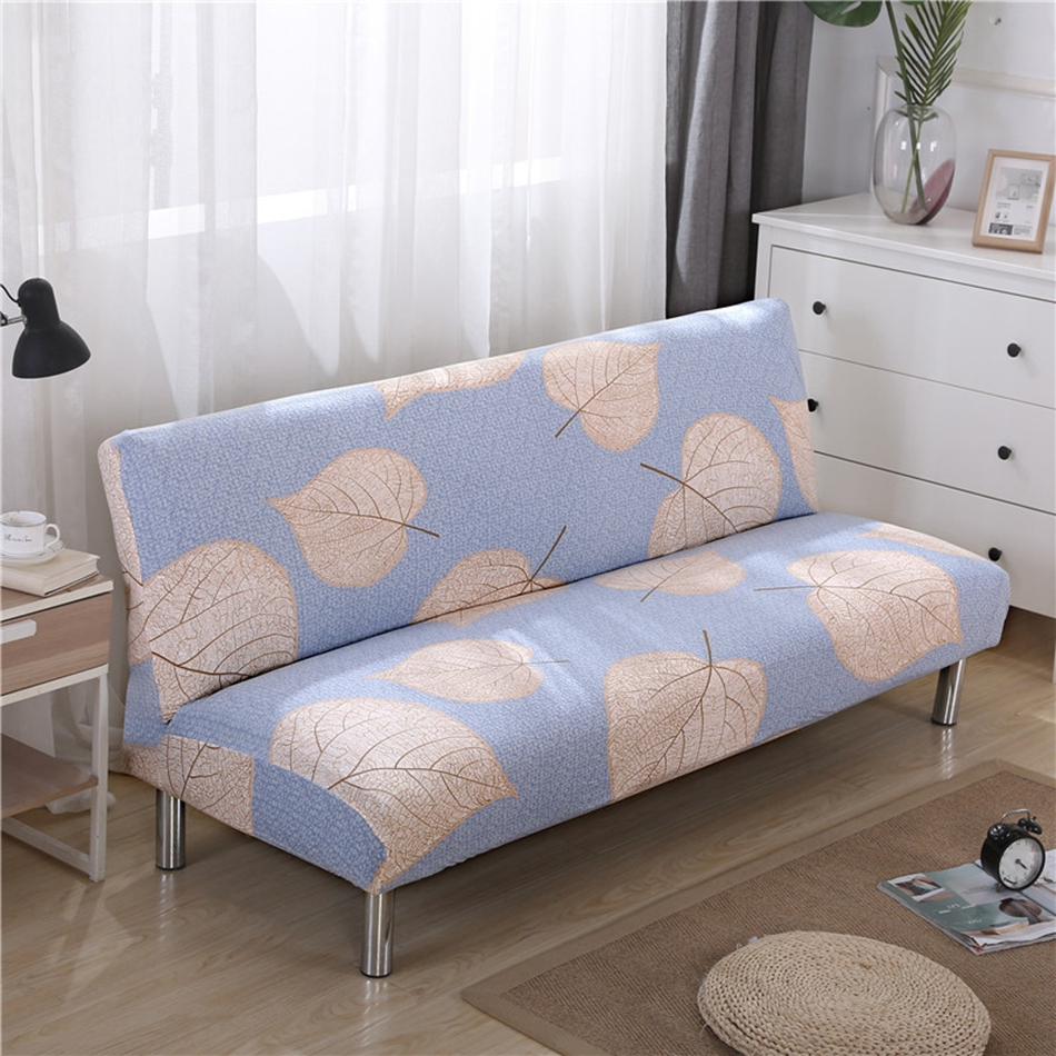 Cheap Polyester Home Decor Slipcovers For Sofa Bed