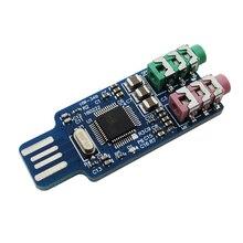 1PCS CM108 USB