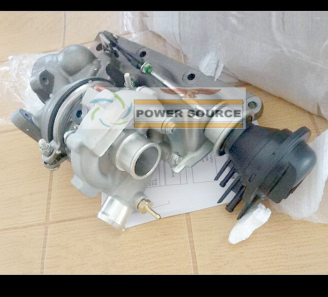 GT1238S 727238 727238-5001S 727238-0001 727238-1ZD A1600961099 Turbo For Smart MCC Brabus ROADSTER MC01 2003- 0.7L M160-1 82HP кабели межблочные аудио neotech nei 5001 1 0m