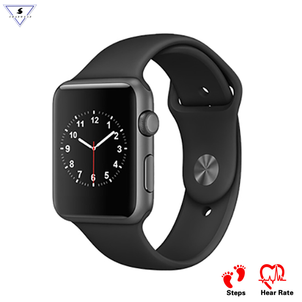 W53 Wireless Charging Smart Watches Band Heart Rate Monitor Fitness Tracker Call Dial Answer Watch Wearing Wristband Bracelet