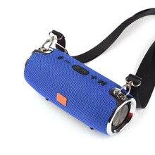 Wireless Best Bluetooth Speaker Waterproof Portable Outdoor Mini Column Box Loudspeaker Design for Phone Fast Ship