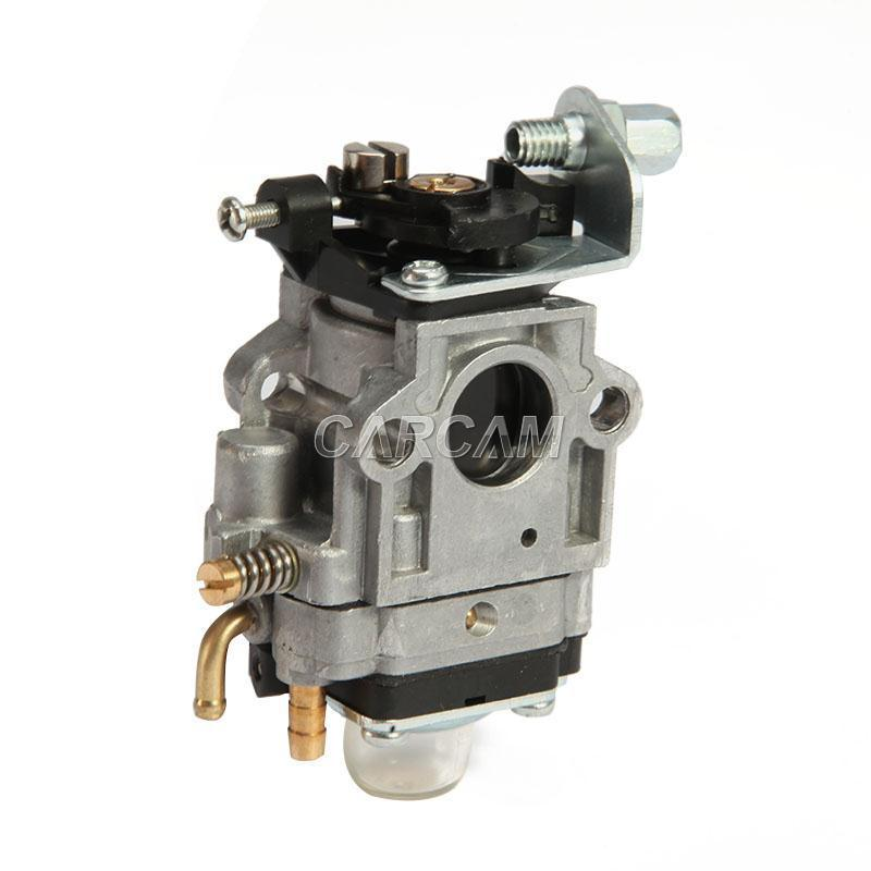 Carb Carburetor For 43cc 49cc 2 Stroke Engine Pocket Bike