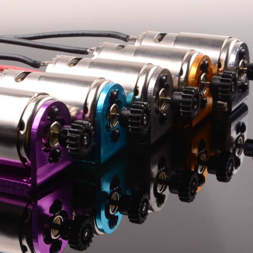 A949-32 & A949-26 Brushed DC motor RS390 W/ Motor Gear & Motor Mount For 1/18 RC Wltoys 4wd off-road метчики 1 4 32