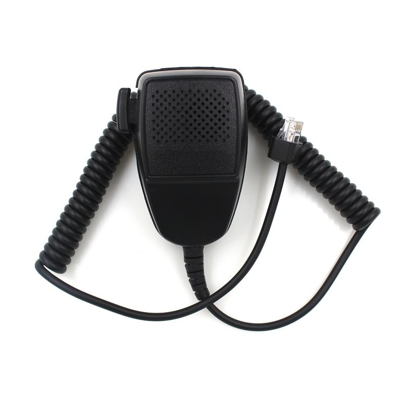 Новый 8-контактный спикер микрофон для Motorola вспомогательное оборудование gm300 GM338 GM950 автомобильный мобильный Радио HMN3596A с бесплатной доставкой