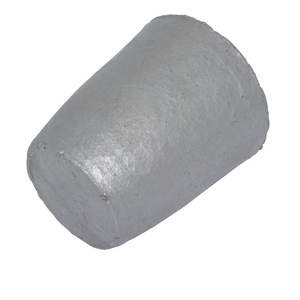 Image 5 - 6# Silicon Carbide Graphite Crucibles for Carbide Furnace Coke Oven Electric Furnace Torch Melting Casting Refining Gold Silver