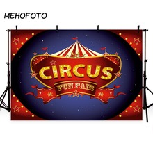 Get more info on the Circus Birthday Party Personal Carnival Dessert Table Stars Fun Fair Boy Baby Shower Kids Children Backgrounds Photo Pro Booth