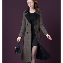 Women High Woolen Women