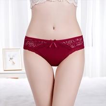 1 шт., сексуальные женские трусики, соблазнительное нижнее белье с низкой талией, хлопковое нижнее белье, мягкие удобные модные красивые трусы