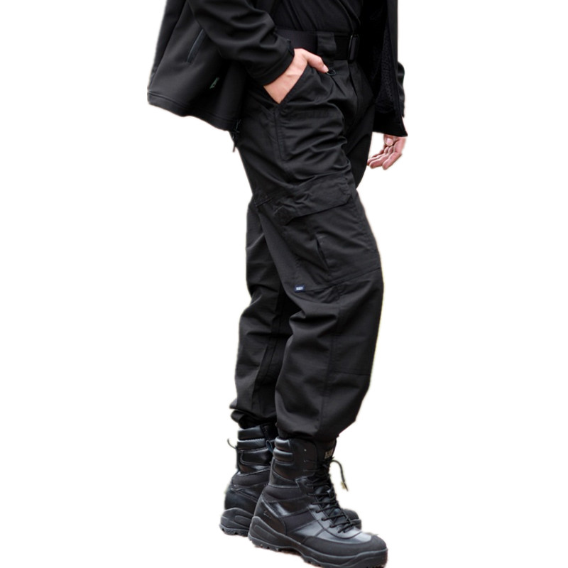 newest style popular design hot-selling real US $32.21 8% OFF|Combat Tactical Army Military Black Baggy Cargo Pants  Men's Sweatpants Actives Trousers Casual Clothing Male Overalls Mens  Pants-in ...