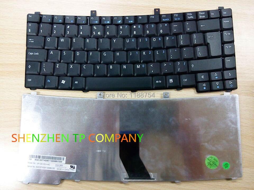 For Acer Travelmate TM2300 4200 4400 4402 2400 2420 3240 2410 3274 laptop keyboard US version