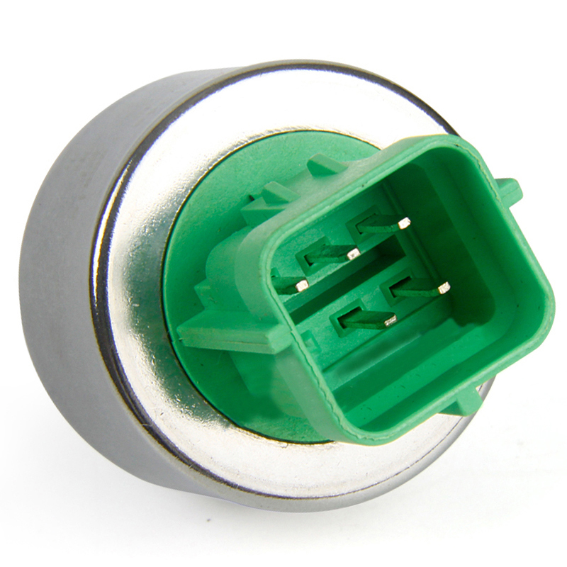 Car A//C Pressure Sensor Switch Air Conditioning Button