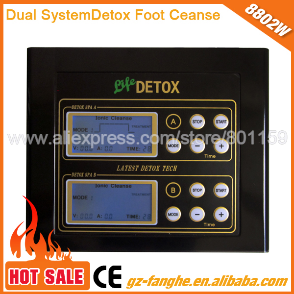 Rehabilitation Therapy Supplies detox machine