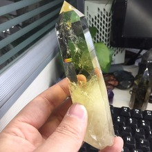 Citrine Wand or Decoration