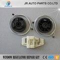 JIERUI FOR RENAULT SCENIC II MK 2 WINDOW REGULATOR REPAIR KIT REAR RIGHT NEW REPLACEMENT SET 2003 - 2009