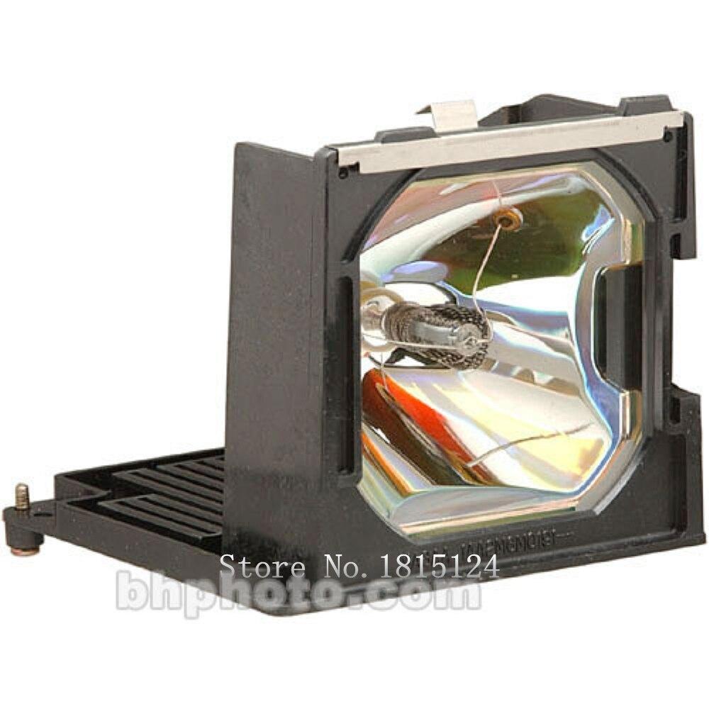 610 306 5977 Original Projector Replacement Lamp - for Boxlight MP-45t, Canon LV 7555,Canon LV 7555F,Christie LX37,Christie LX45 compatible bare bulb lv lp06 4642a001 for canon lv 7525 lv 7525e lv 7535 lv 7535u projector lamp bulb without housing