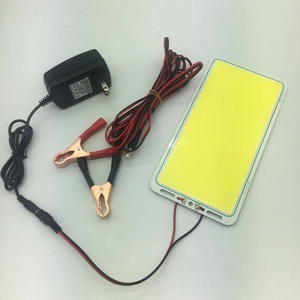 ZZEL ZYEL светодиодный светильник, толщина 2 мм, 12 в пост. Тока, 60 Вт, 336 дюймов
