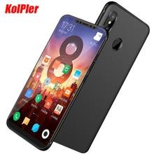 Case For Xiaomi mi8 SE cover Protection Soft Silicone Matte for xiaomi mi 8 Cover Shockproof Xiaomi Mi 8 SE Mi8 SE UD Phone Case цена