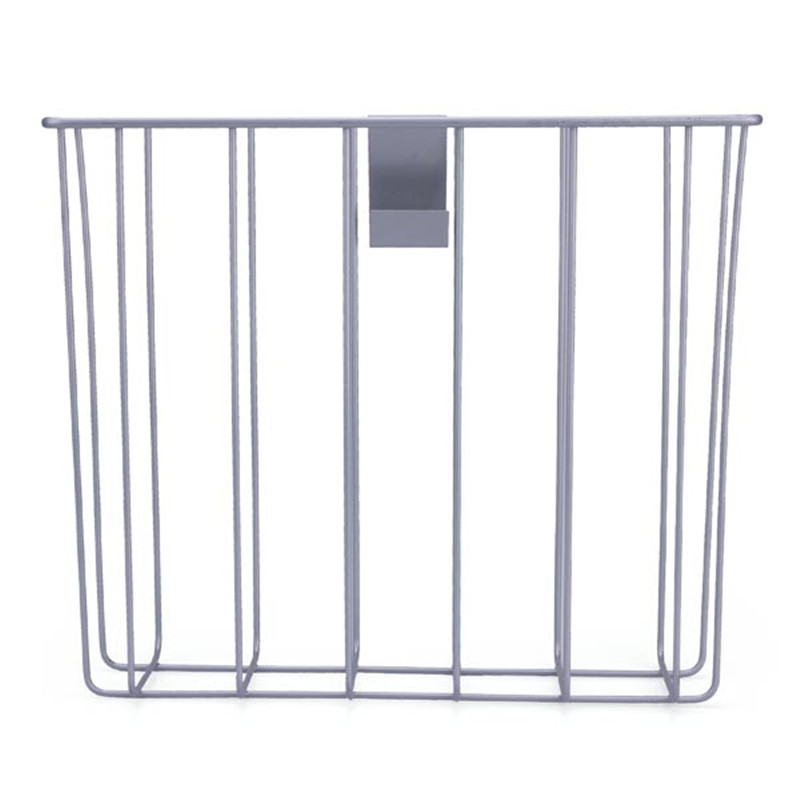 Magazine Holder Home Office Toilet Bathroom Stuff Organiser Rack Stand  Newspaper Storage Iron High Grade