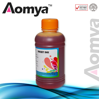 250ml x 5 bottles CISS ink For Canon 550/551 refill DYE INK for Canon PGI550 CLI 551 iP7250 MG 5450 5550 6350 6450 7150