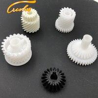 5 PCS * DCC5065 Recycling gear for Xerox color 550 560 570 700 C75 J75 DocuCentre c6500 c5065 c7500 c5540 c7600 toner gear