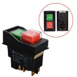 Электрическое оборудование, 240 в, зеленый, красный Переключатель ВКЛ/ВЫКЛ для бетоносмесителей Minimix 140 150, переключатель ВКЛ./ВЫКЛ.
