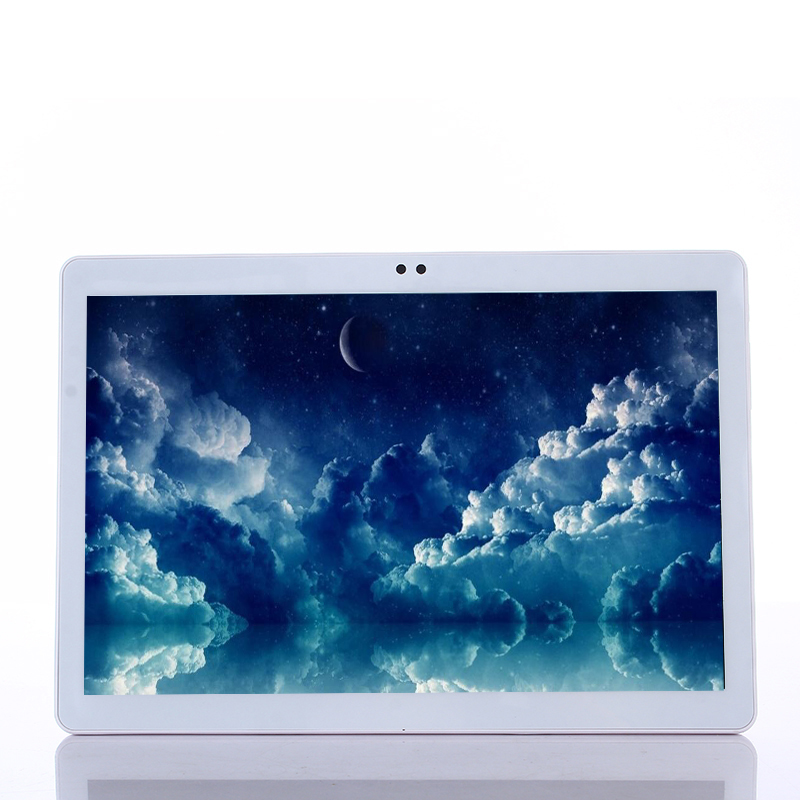 2018 carbayta Новый K99 10,1 'Планшеты 8 Core 32 ГБ Встроенная память двойной Камера 5MP Android 7,0 Tablet PC 1280*800 gps bluetooth телефон MT8752