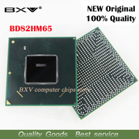 BD82HM65 SLJ4P 100 New Original BGA Chipset For Laptop Free Shipping