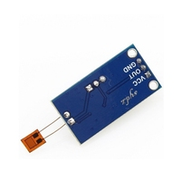 Электрический тензометр гибочный датчик модуль усилитель нагрузки напряжение выход электронный датчик DIY комплект