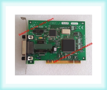 Original PCI-488 GPIB card CEC COPYRIGHT 2002