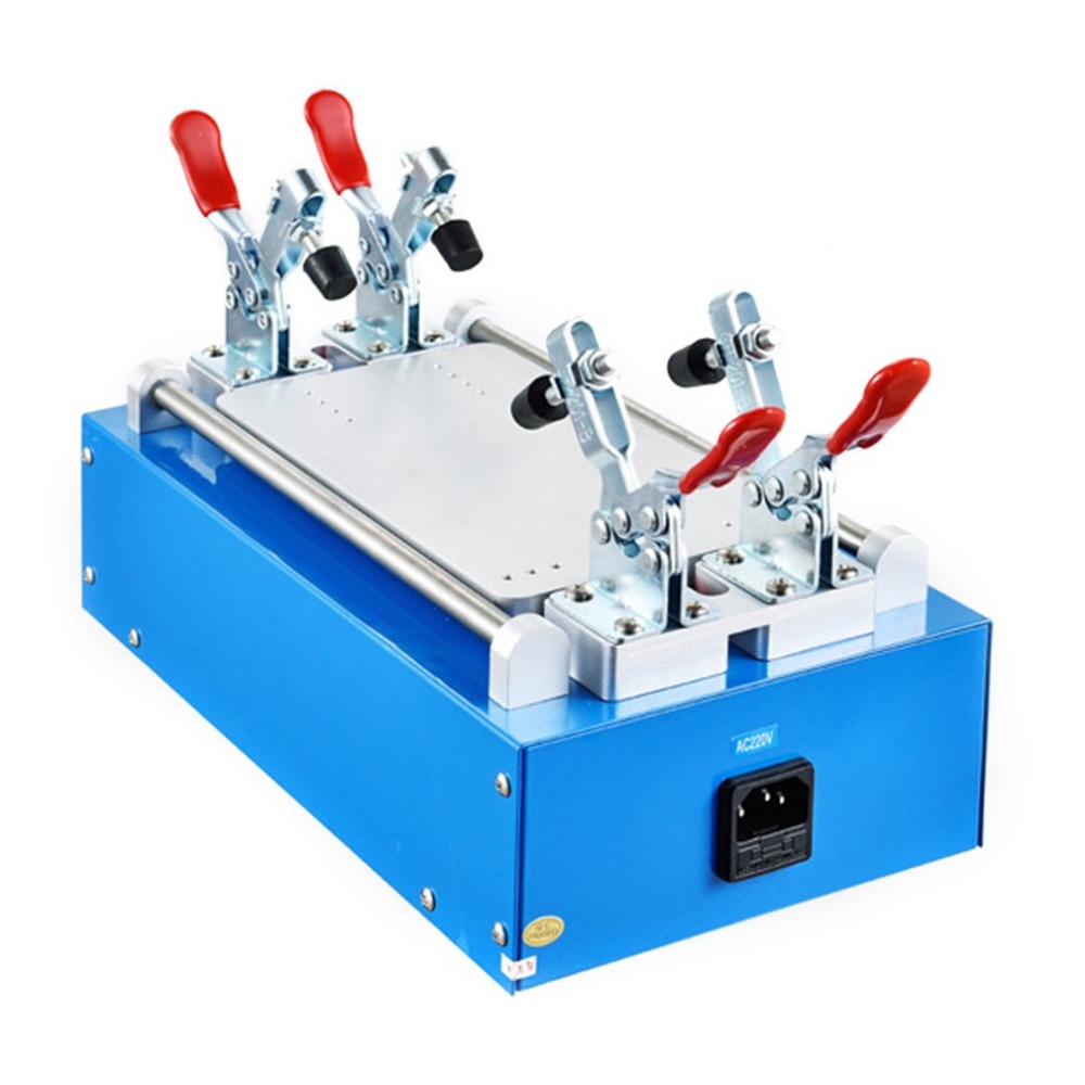 Constant Temperature LCD Touch Screen Separator Machine Repair For Mobile Phone Screen Separating Tool For Phone And Tablets