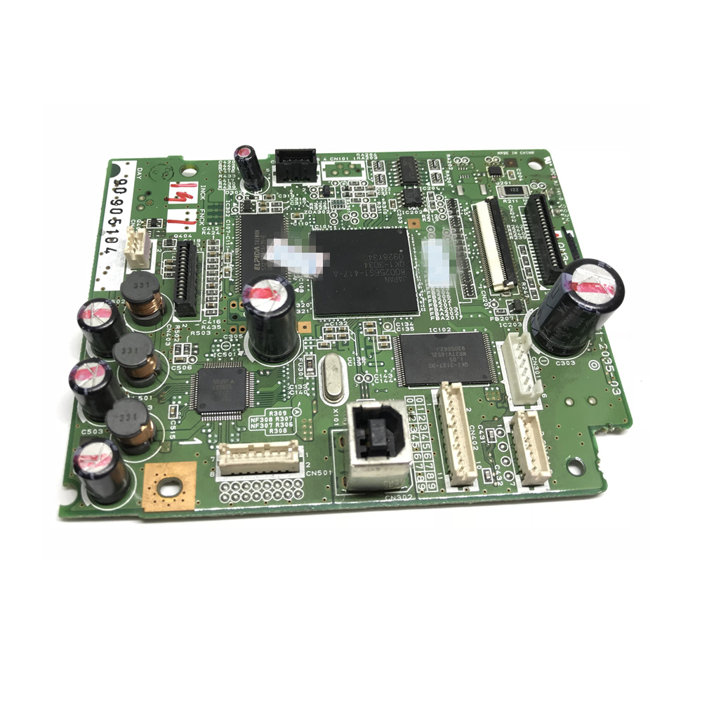 все цены на IX4000  main board  original for Canon IX4000  formatter board онлайн
