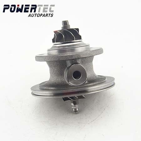 Balanced turbo ricambi auto core 5435 988 0007 per Ford Fiesta VI Fusion 1.4 TDCi 50Kw 68HP DV4TD-KKK kp35-007 chra 54359880001
