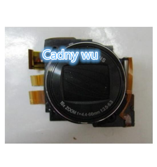 NEW For FUJI FOR FUJIFILM FINEPIX F300 F305 EXR Lens Zoom Unit Digital Camera Repair Part + CCD