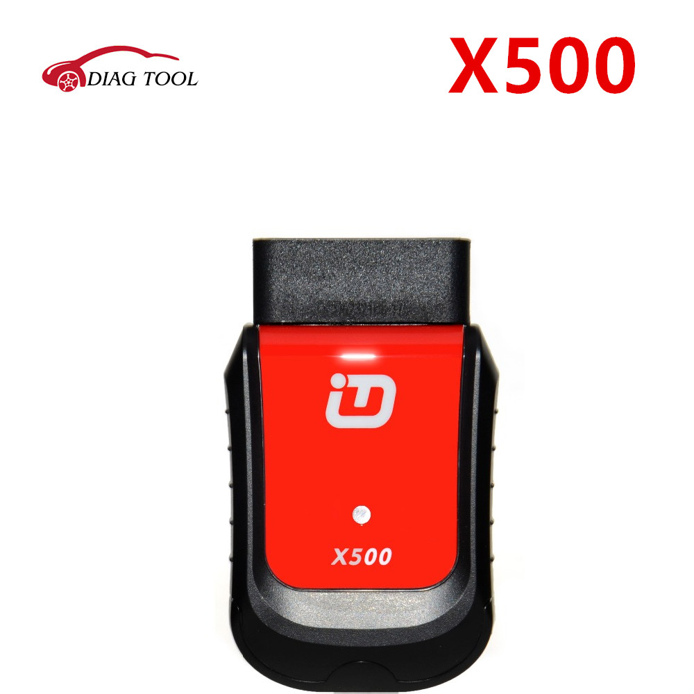 Car diagnostic universal immo code reader