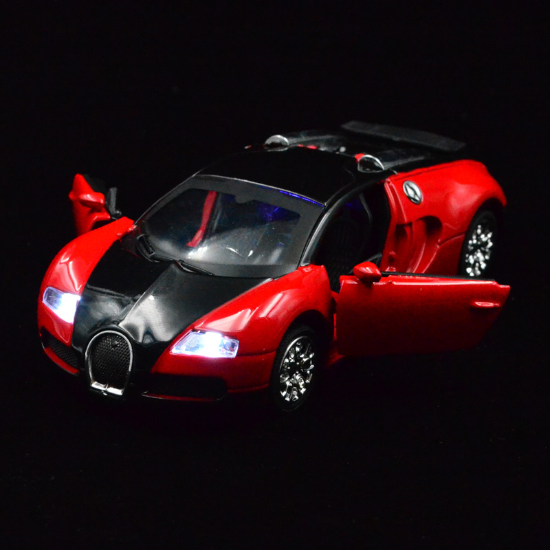 toy lock box picture more detailed picture about electronic alloy pullback bugatti veyron. Black Bedroom Furniture Sets. Home Design Ideas