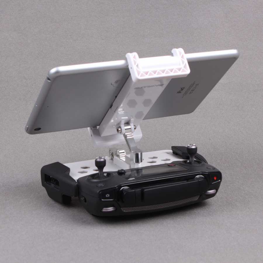 Image 3 - Mavic Air Remote Controller Smartphone Tablet Bracket Scalable Foldable Cellphone Holder DJI Mavic Pro Mavic 2 accessories-in Remote Control from Consumer Electronics on AliExpress