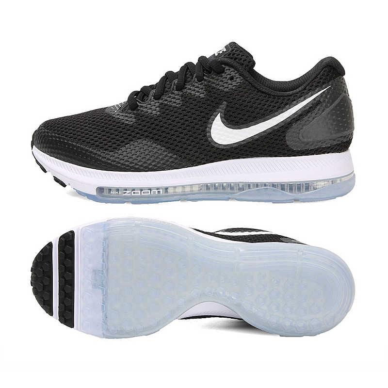 f9704c87 ... Оригинальный Nike Оригинальные кроссовки ZOOM все из низкая 2 для женщин  свет кроссовки спортивная обувь дышащая