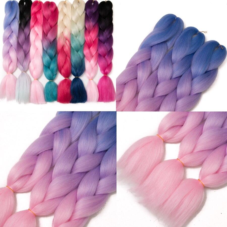 verves плетение волос 1 шт. 24