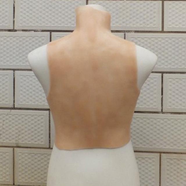 Crossdresser Silicone Breast Forms Mastectomy Boobs Prosthesis Travesti Enhancer Artificial Breast Intimates Women Bra