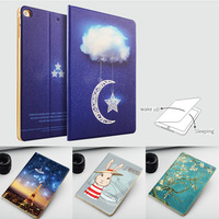 Special Offer Smart Cover Case For IPad Air 1 2013 Release Slim Tri Fold Tablet Case