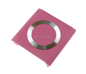 Image 5 - Brand new High Quality for PSP1000 UMD Back Door Cover For PSP 1000 console UMD multi cover ChengChengDianWan