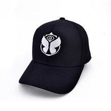 TomorrowLand Rock Band Hip Hop baseball Cap Fashion Summer Casual sports Hat Men women Fashion Adjustable hat
