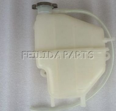 COOLANT EXPANSION TANK BOTTLE FOR Mitsubishi L 400 / Space Gear 1995-2005