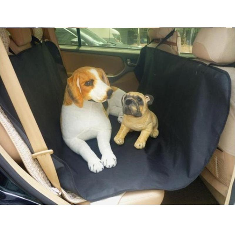 Waterproof Cat Pet Dog Car Seat Cover Rear Bench Travel Blanket Puppy Protector Mat 120x150cm