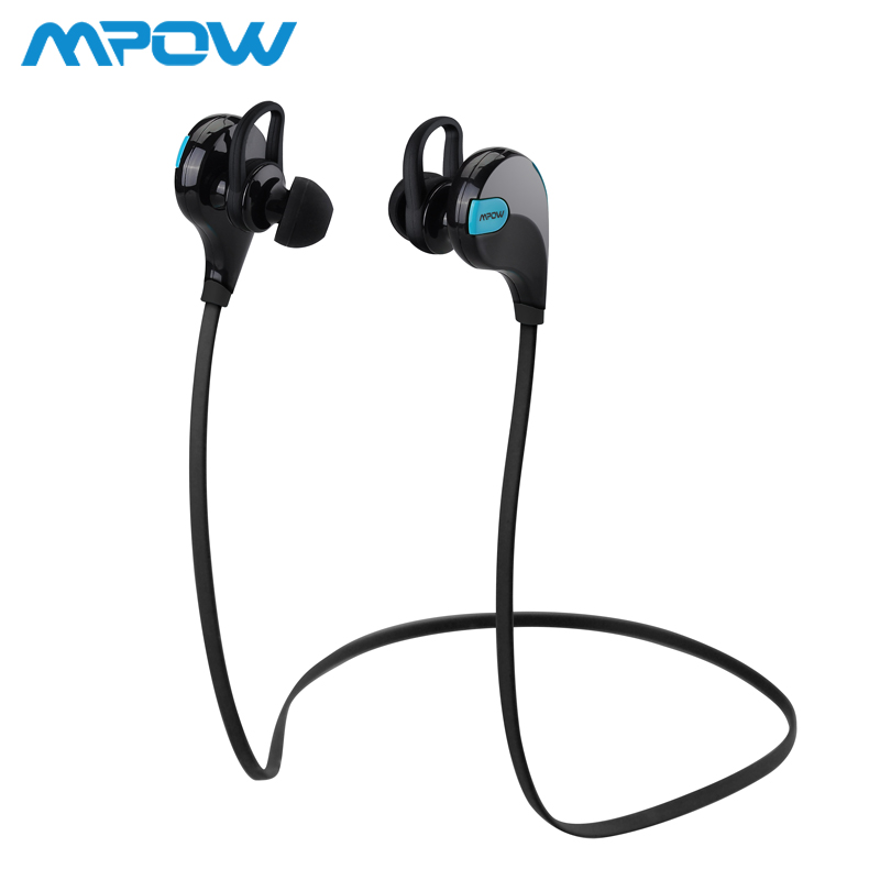 Mpow earphones bluetooth - bluetooth earphones iphone